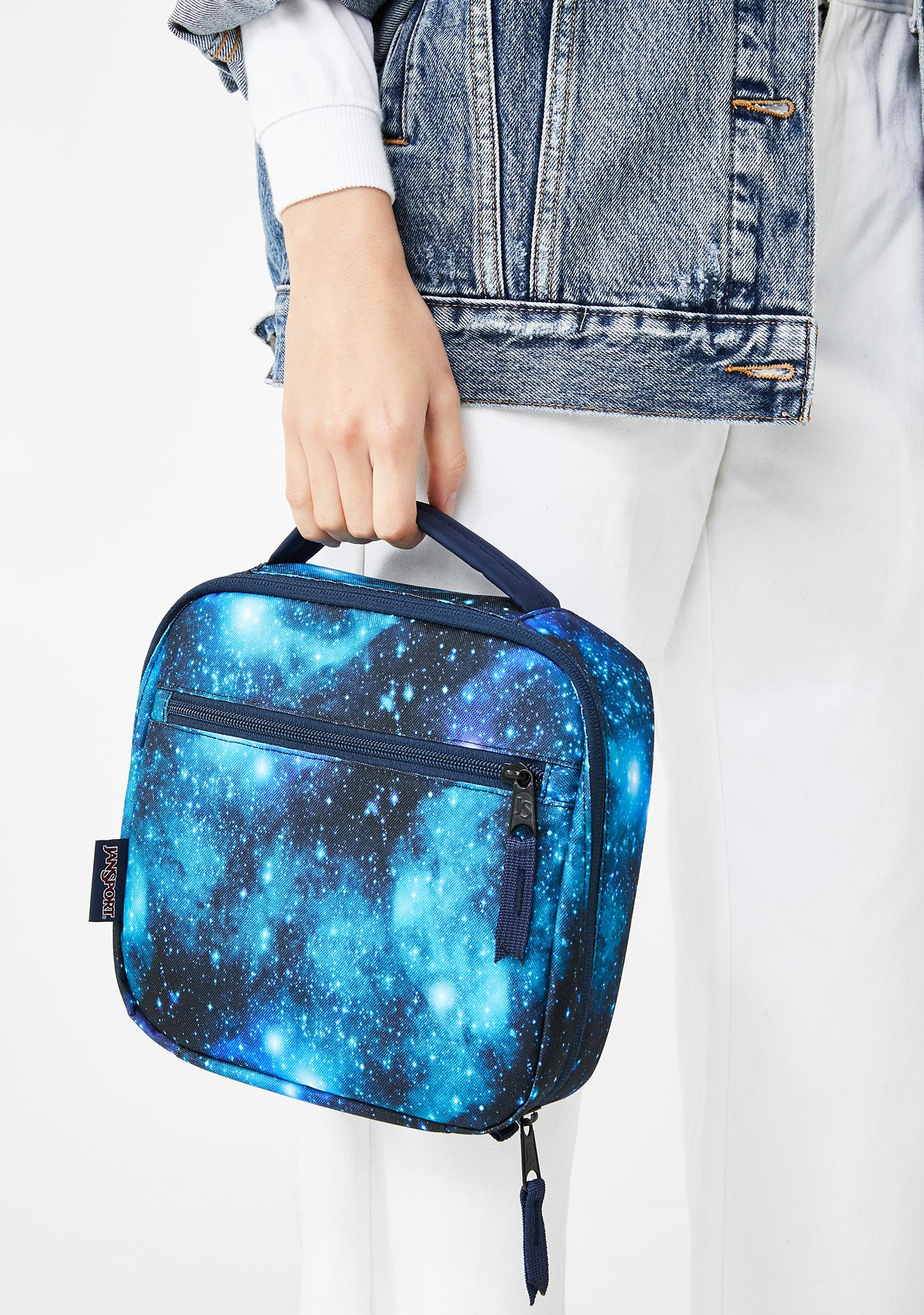JanSport Galaxy Lunch Break Insulated Bag