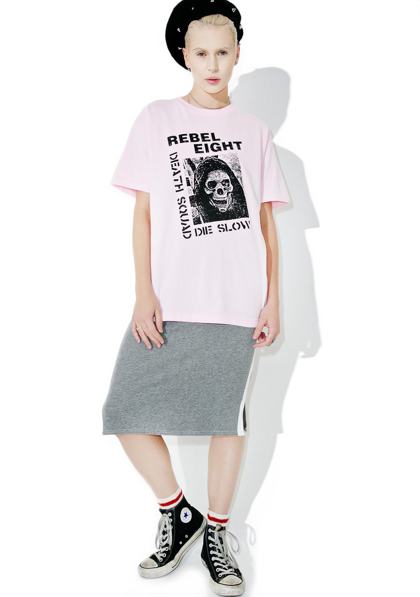 Rebel8 Downfall Tee