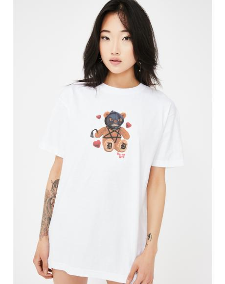 Teddy Graphic Tee