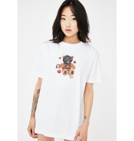 Dreamboy Teddy Graphic Tee