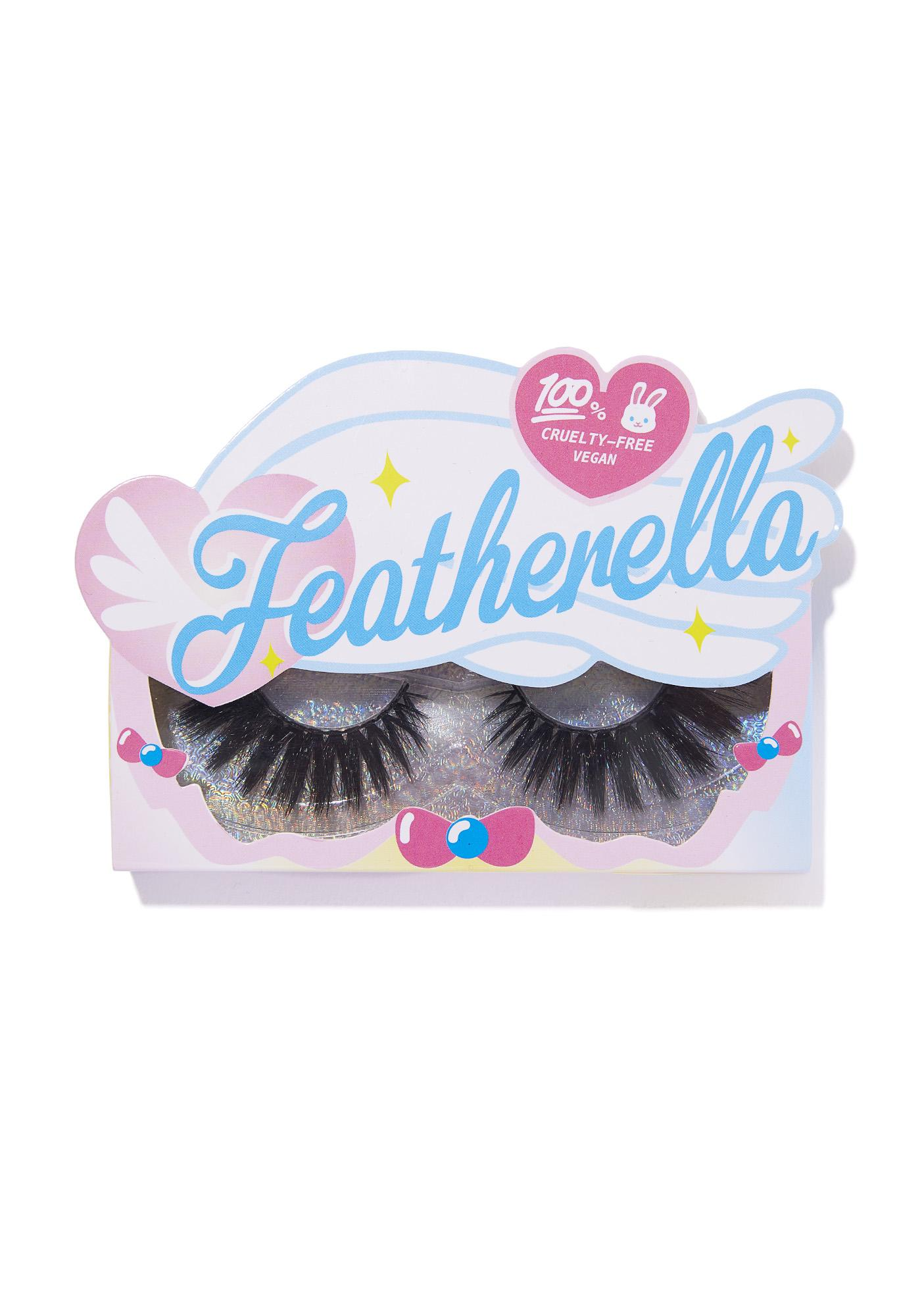 Featherella Beauty Kitty False Lashes