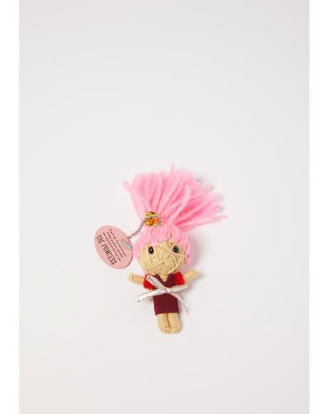 The Princess Voodoo Doll