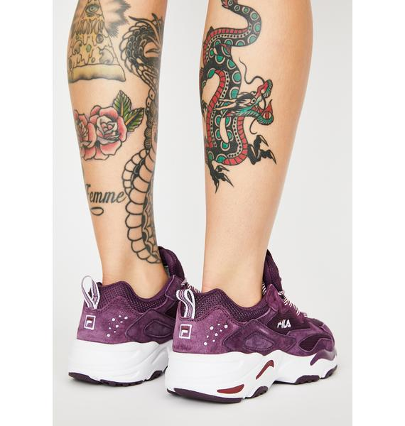 Fila Fig Ray Tracer Sneakers