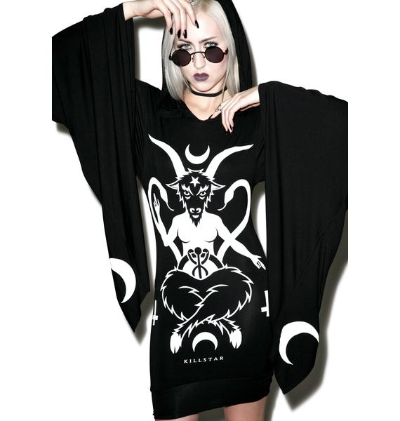 Killstar Idol Dress