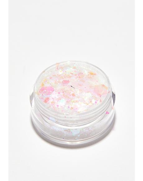 Iridescent Chunky Glitter