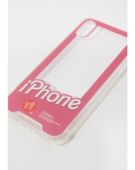 Toy iPhone 11 Case