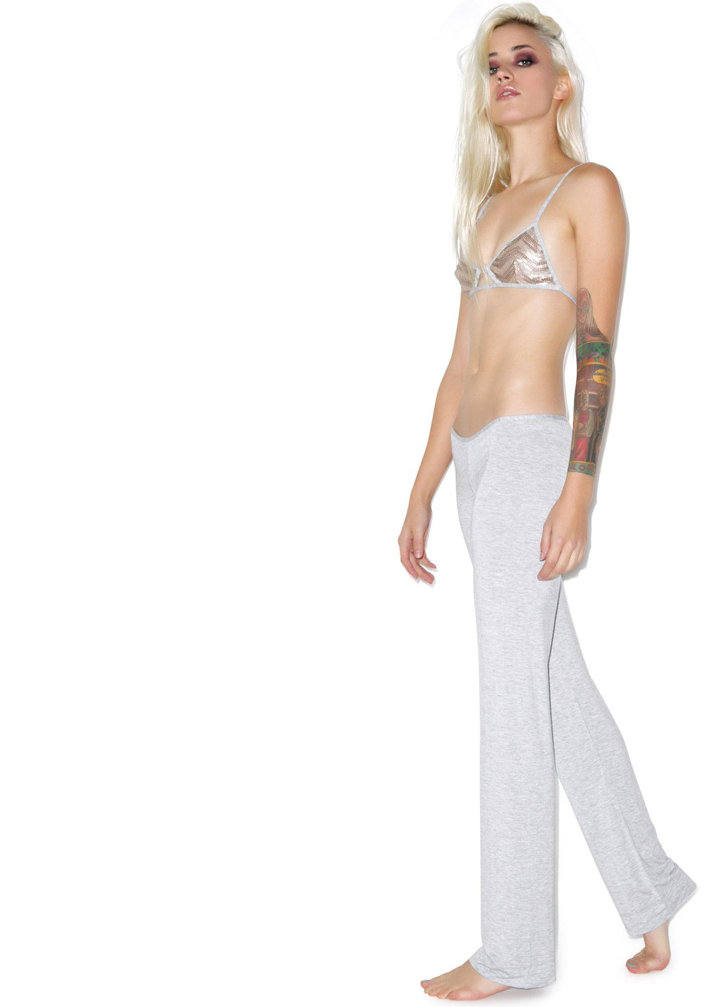 Love Haus Sequin Pant
