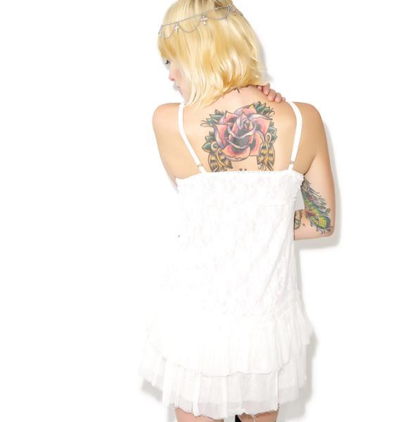 Navi Lace Dress