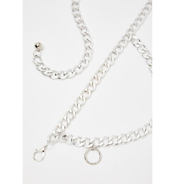 O-ver Ur BS Chain Belt