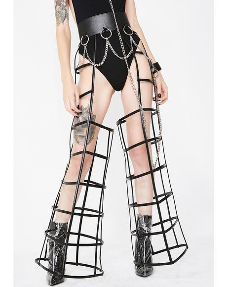 Cage Trousers