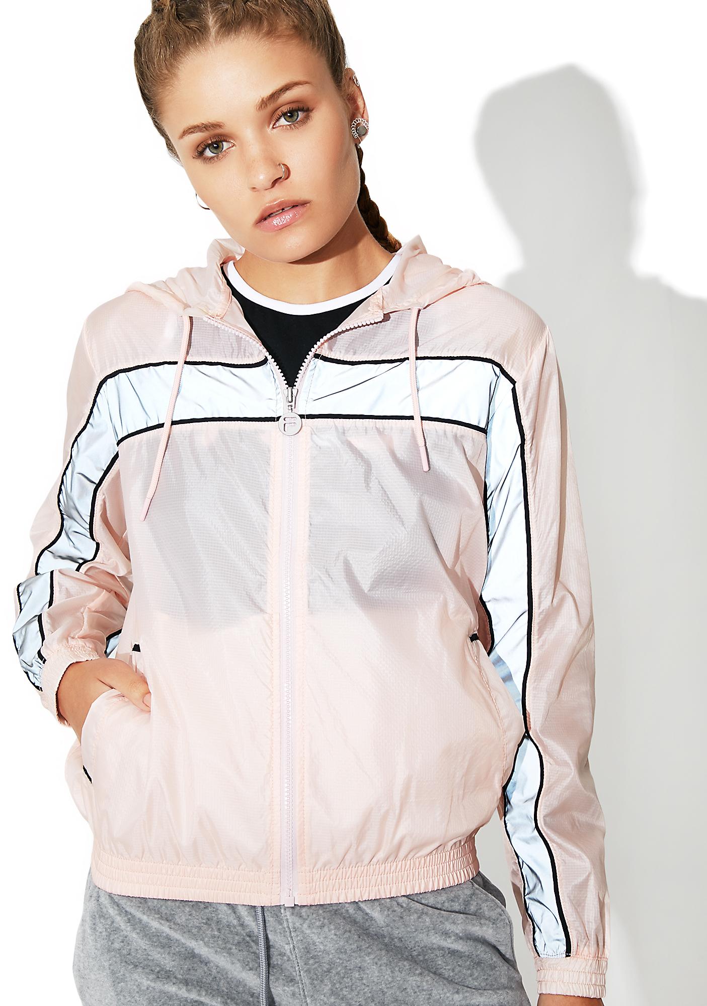 Fila Cassie Jacket