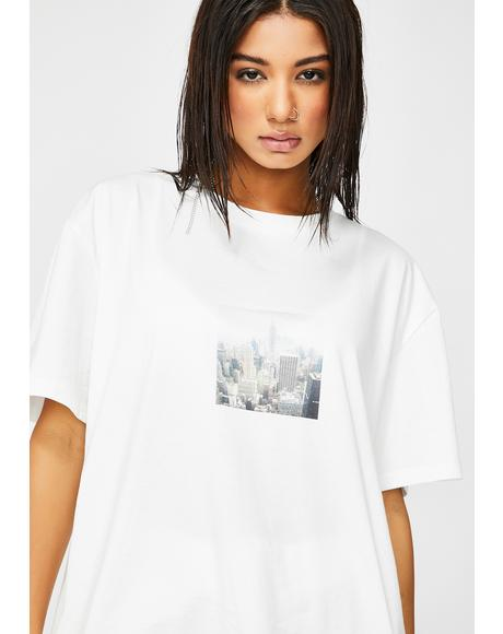 City Of Dreams Graphic Tee