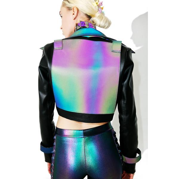ESQAPE Reflective Jacket
