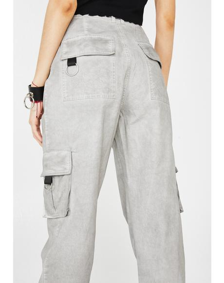 Smoke Matira Cargo Pants