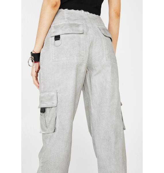 Nana Judy Smoke Matira Cargo Pants