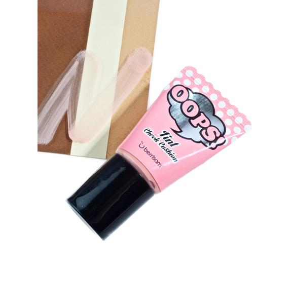 Oops! Sugar Cheek Color Tint
