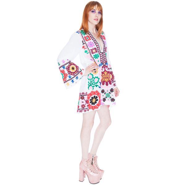UNIF Haight Dress