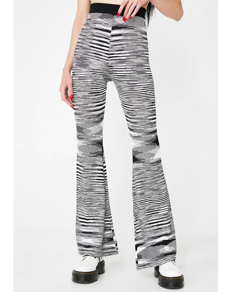 Craze Daze Flare Pants
