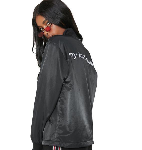 Publish Missy Zip Up Jacket