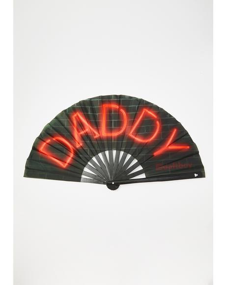 Lit Daddy Fan