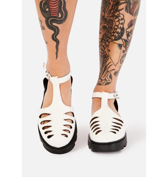 Lamoda Sweet Elite Platform Sandals