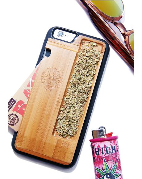 Rolling Tray iPhone 6/6S Case
