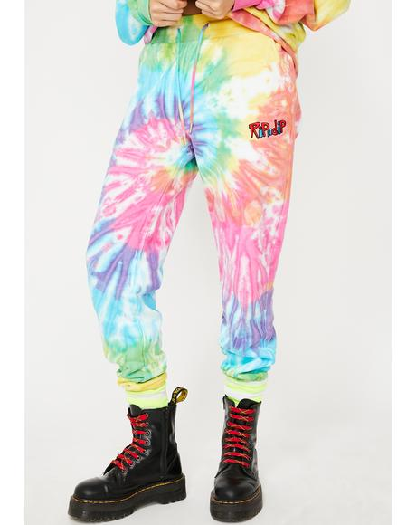 Nerm N' Jerm Show Sweatpants
