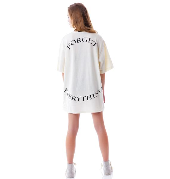UNIF Forget Mesh Jersey