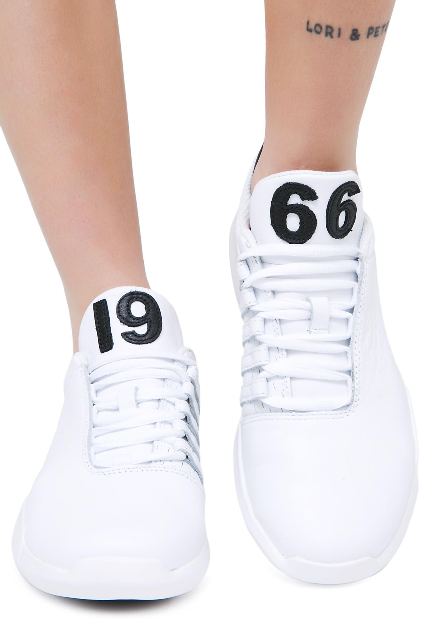 K-SWISS Generation-K Icon Sneakers