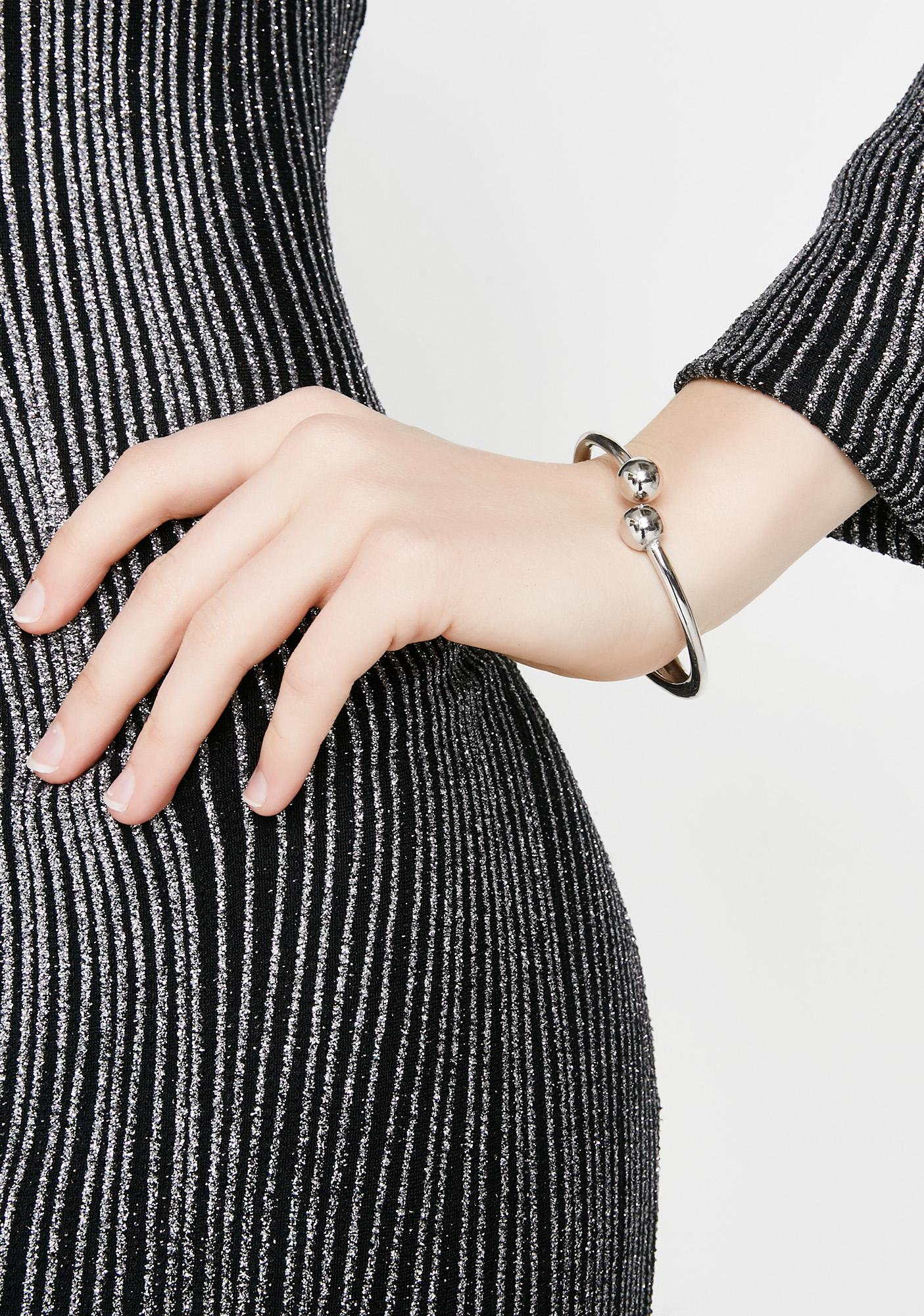 Special Touch Cuff