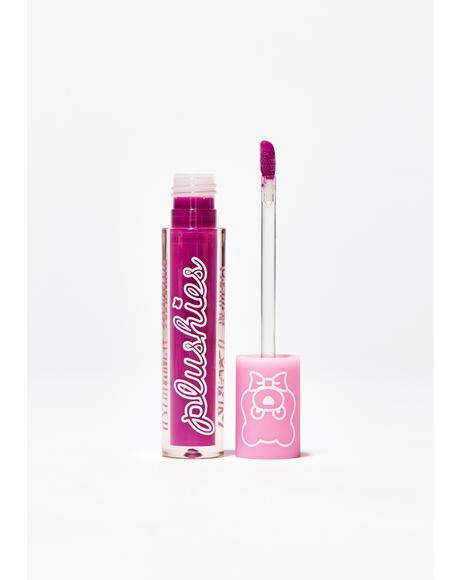 Violet Plushies Lipstick