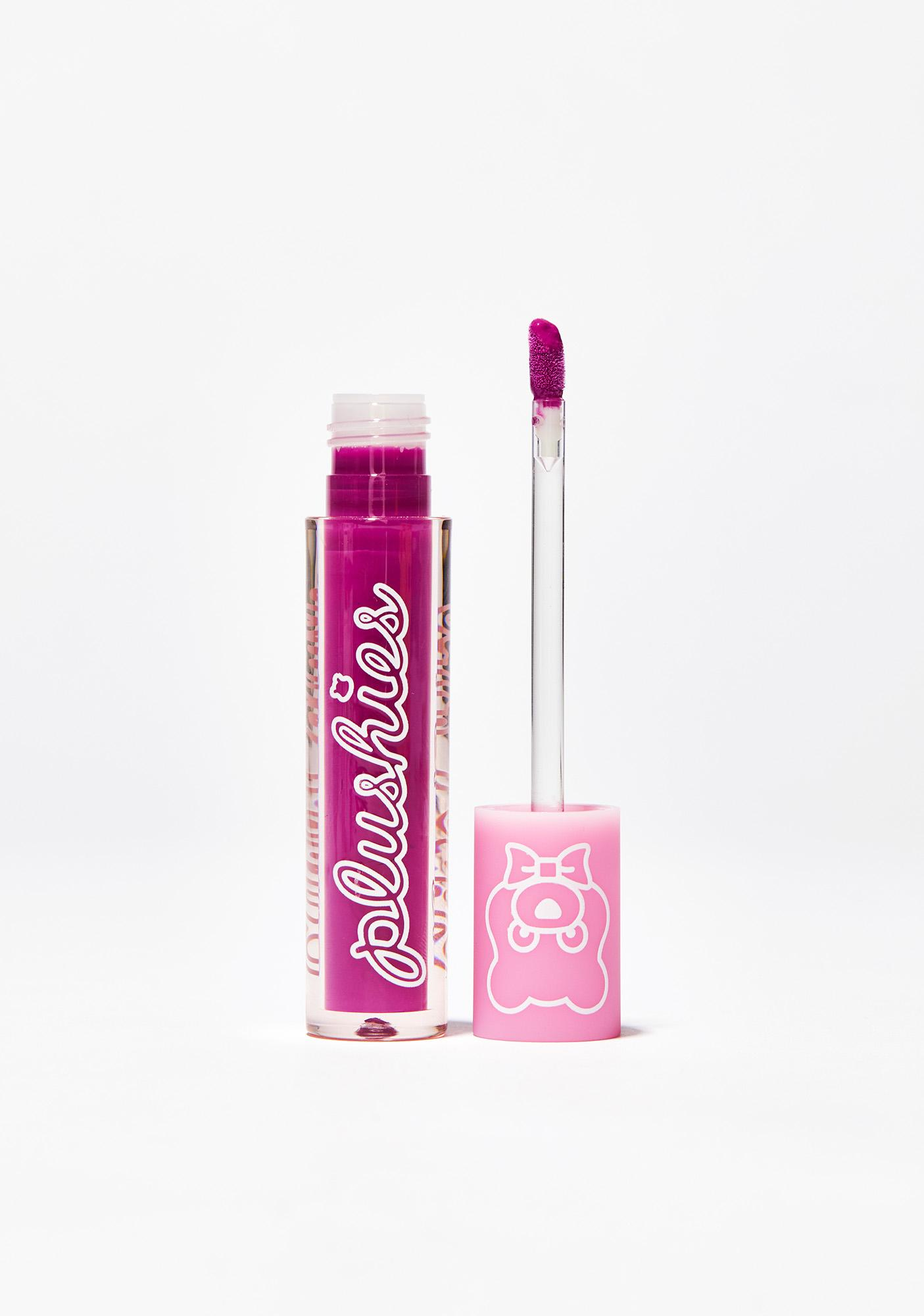 Lime Crime Violet Plushies Lipstick