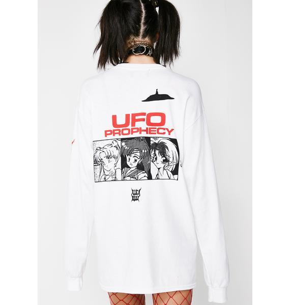 666 UFO Long Sleeve