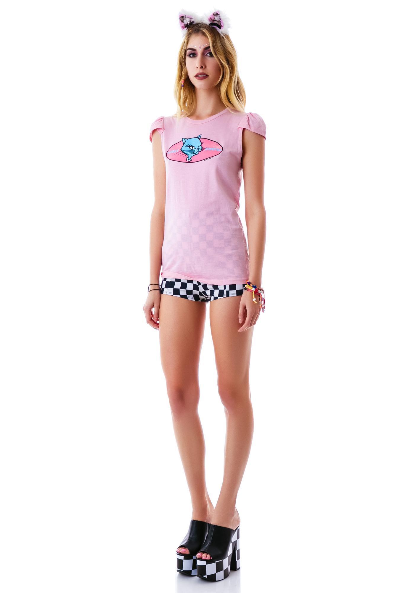 Bikini model nn young