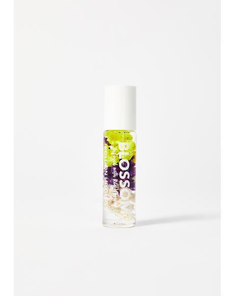 Vanilla Bean Bold & Juicy Roll On Lip Gloss