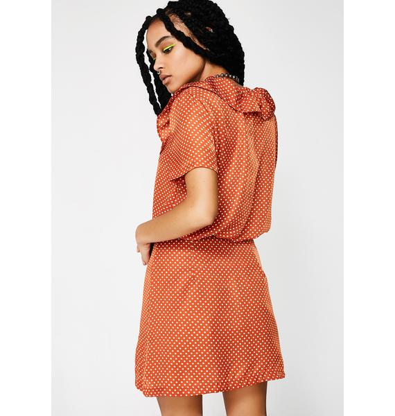 Just Dandy Dress
