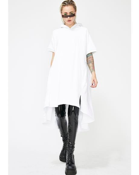 Fresh To Death Hoodie Dress