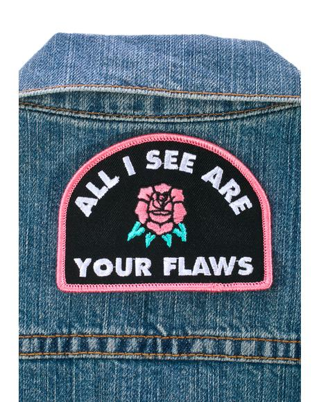 Flaws Patch