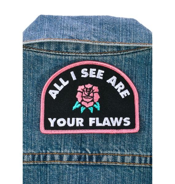 Flying Coffin Flaws Patch