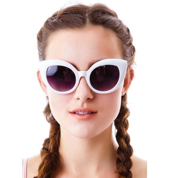 Crap Eyewear The Diamond Brunch