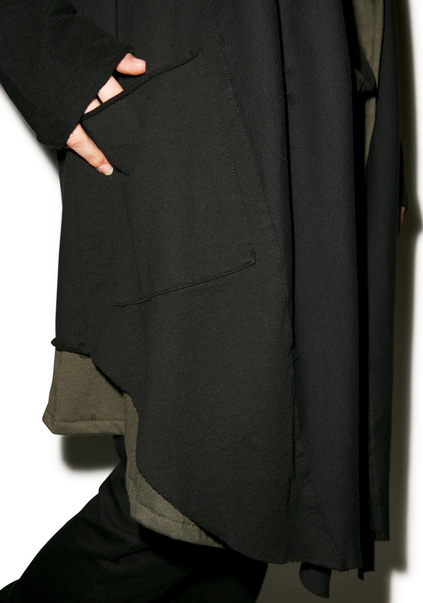 Knomadik Trail Cloak