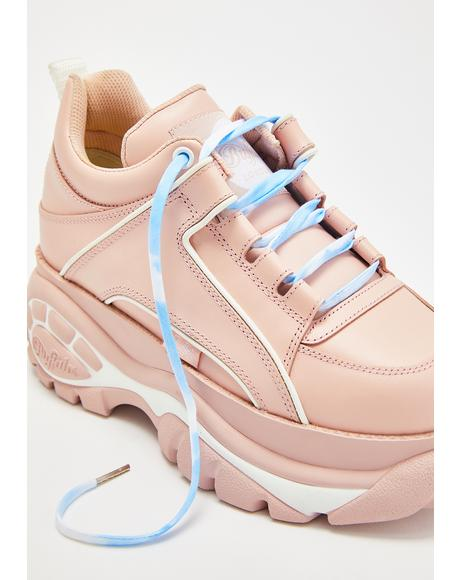 Blue Skies Ombre Laces