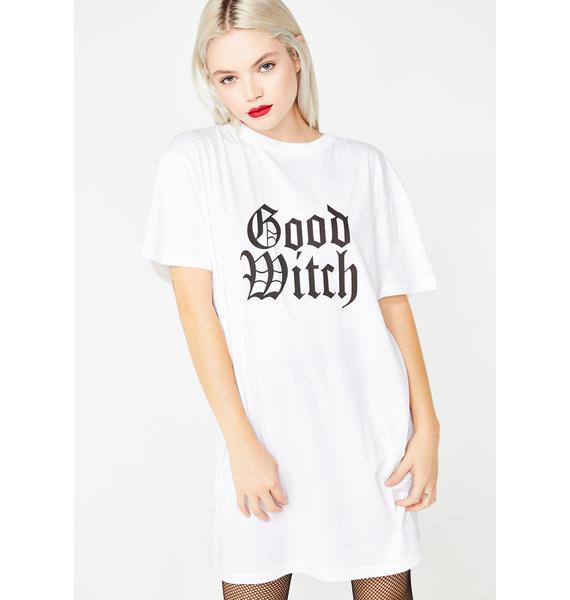 Dolls Kill Gracious Glenda Graphic Tee