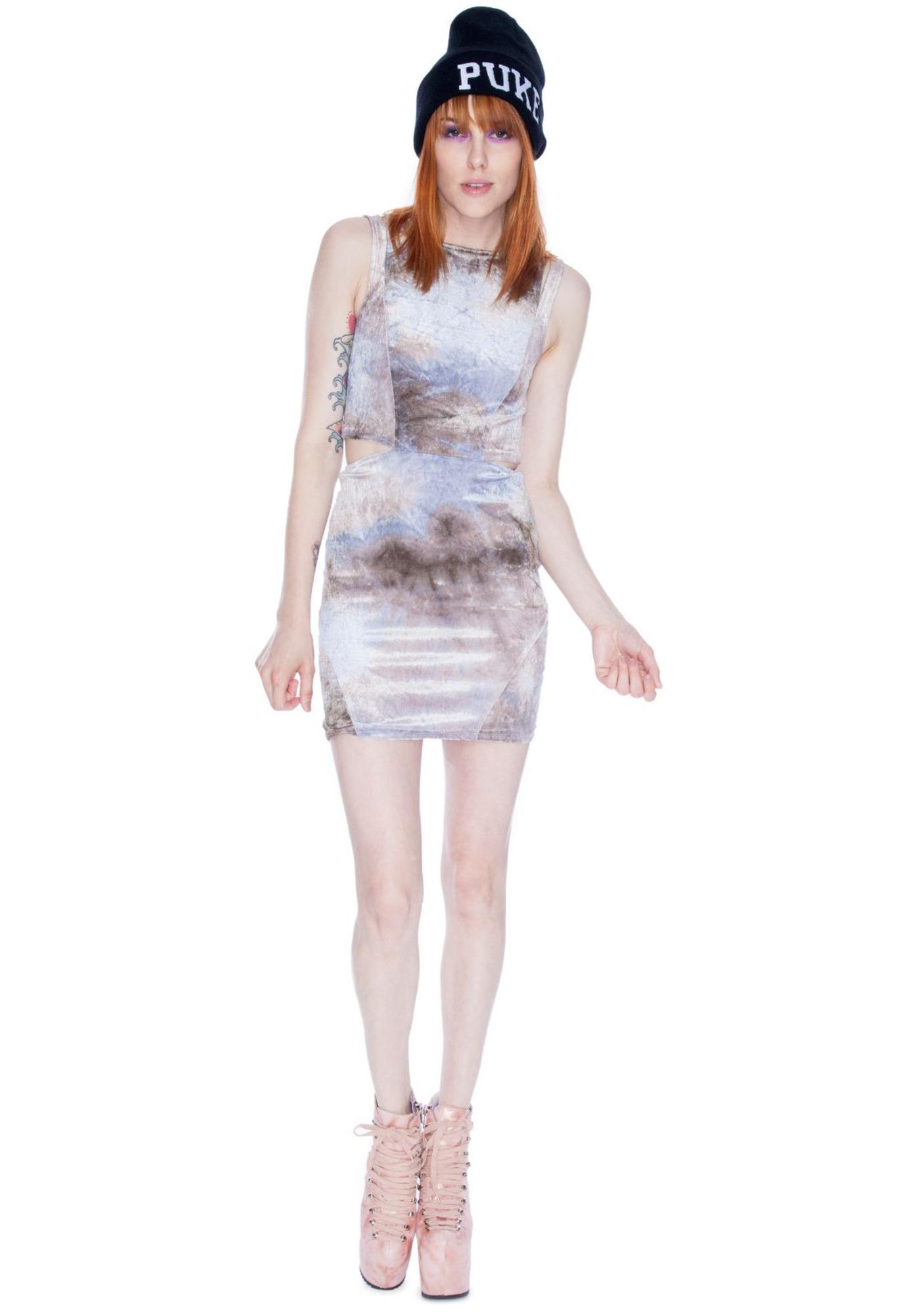 UNIF Nightcat Dress