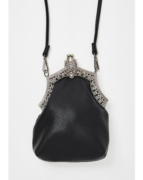 Midnight Magic Crossbody Bag