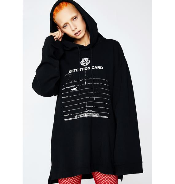 PUMA FENTY PUMA BY Rihanna Long Sleeve Graphic Hoodie