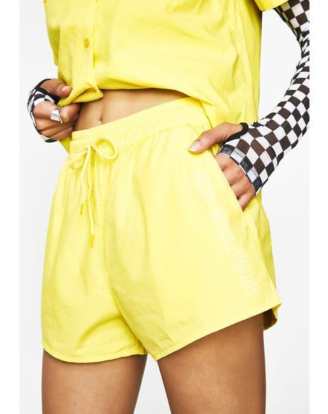 Solas Shorts