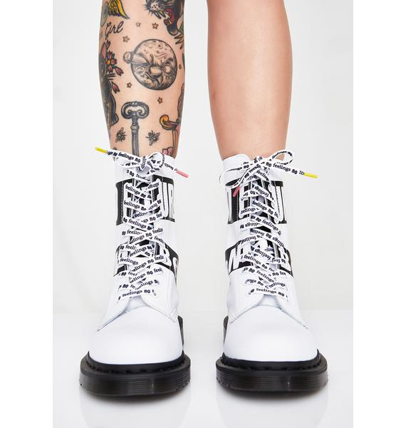 Dr. Martens 1490 SXP Boots