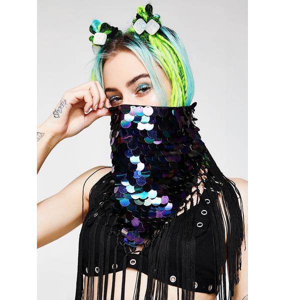 Club Exx Keep Em' Away Dust Mask