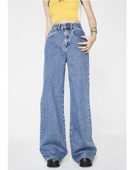 Trip Skater Jeans